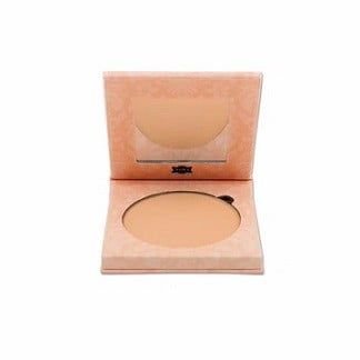 PRESSED MINERAL FOUNDATION Lusious