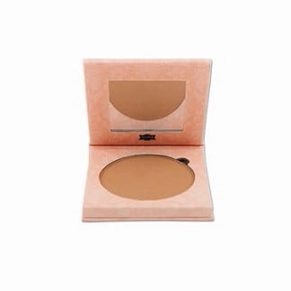 PRESSED MINERAL FOUNDATION Toffee