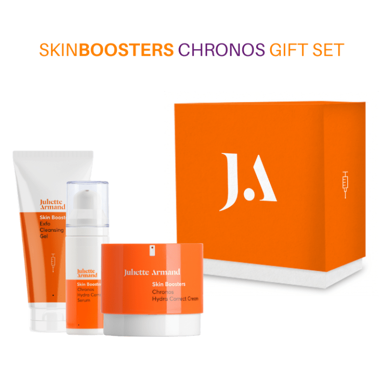 Juliette Armand Chronos Gift Sets – ANTI-AGE 2020