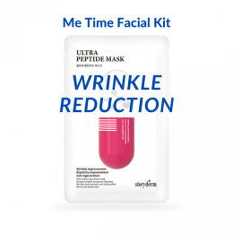 'ME TIME' FACIAL KITS - WRINKLE REDUCTION