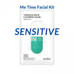 'ME TIME' FACIAL KITS - SENSITIVE