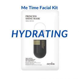'Me Time' Facial kits - Hydration