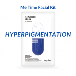 'ME TIME' FACIAL KITS - HYPERPIGMENTATION