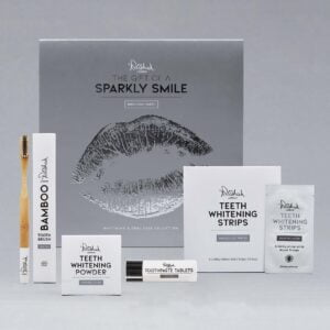 Whitening & Oral Care Gift Set