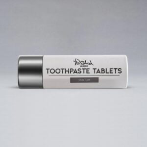 Polished London Toothpaste Tablets