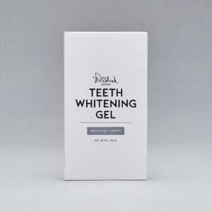 Teeth Whitening Kit Gel Refills